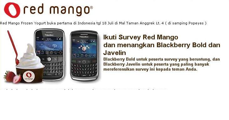 Red Mango 1